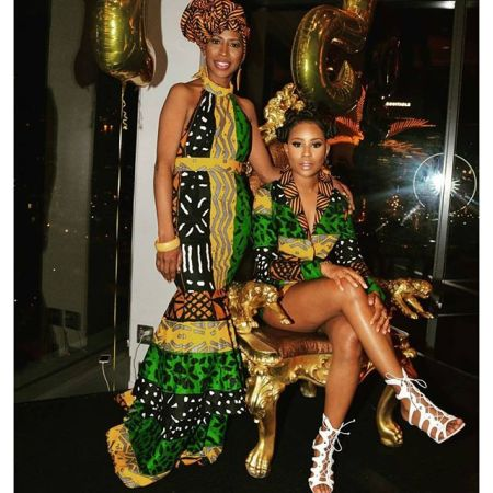 When you and your mama both slay!!😍😍😍#dejloafbirthdaybash #comingtoamerica#secondlook🔥🔥💋💋👑👑👑👑👑👑👑👑👑👑👑👑👑👑👑👑👑👑