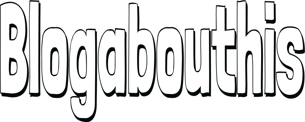 BlogAbouthis
